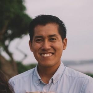 Renzo Zapata Chang