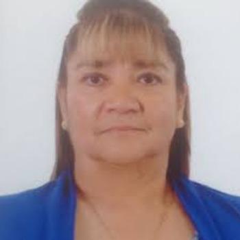 Corina Picon A.