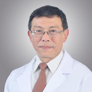Luis Wong Chang